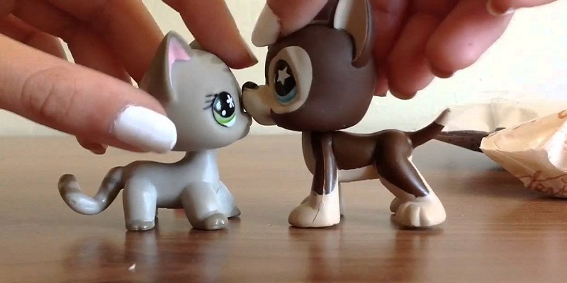 Lps Great Dane